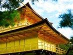 Kinkakuji-dorures-Kyoto