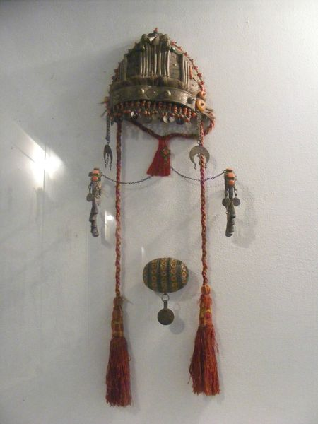 maroc-marrakech-musee-dar-si-said (10)