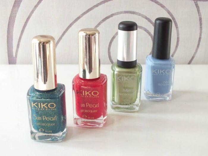 haul-shopping-soldes-ete-juin-2013-sephora-kiko-sun-pearl-fierce-spirit-claires-blender-makeup-foundation-blush-ph-vernis-h&m(4)