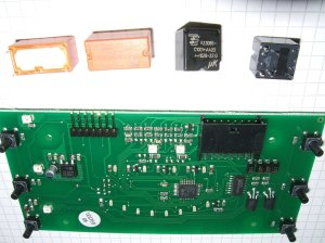 CBE PC200 control panel | Motorhome Matters | Motorhomes Forum
