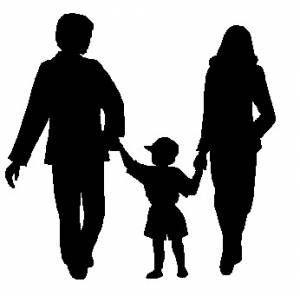 Résultats de recherche d'images pour «papa maman enfant»
