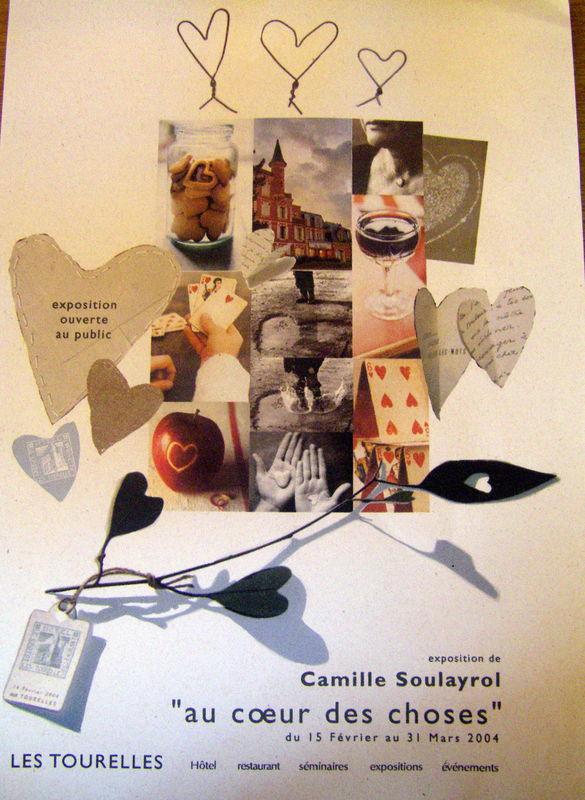 Camille Soulayrol LE PRESBYTERE DE SAIGNEVILLE CHAMBRES