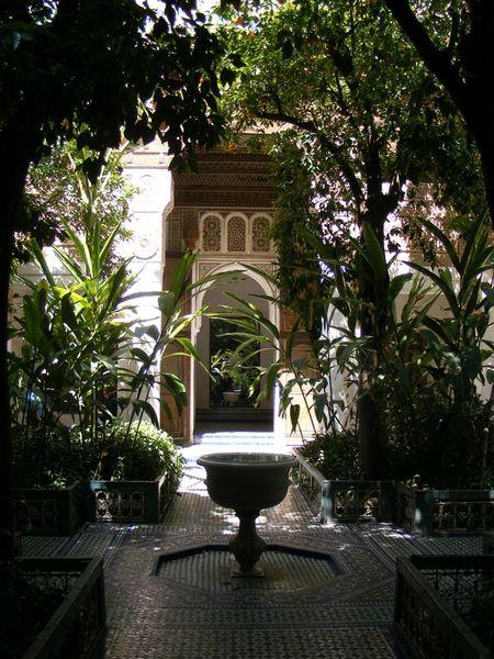 Maroc-marrakech-palais-bahia (2)