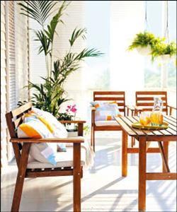 Salon De Jardin Low Cost Chez Ikea Une Very Stylish