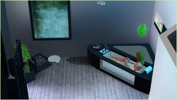 TEST Les Sims 3 Inspiration Loft Le Journal Du