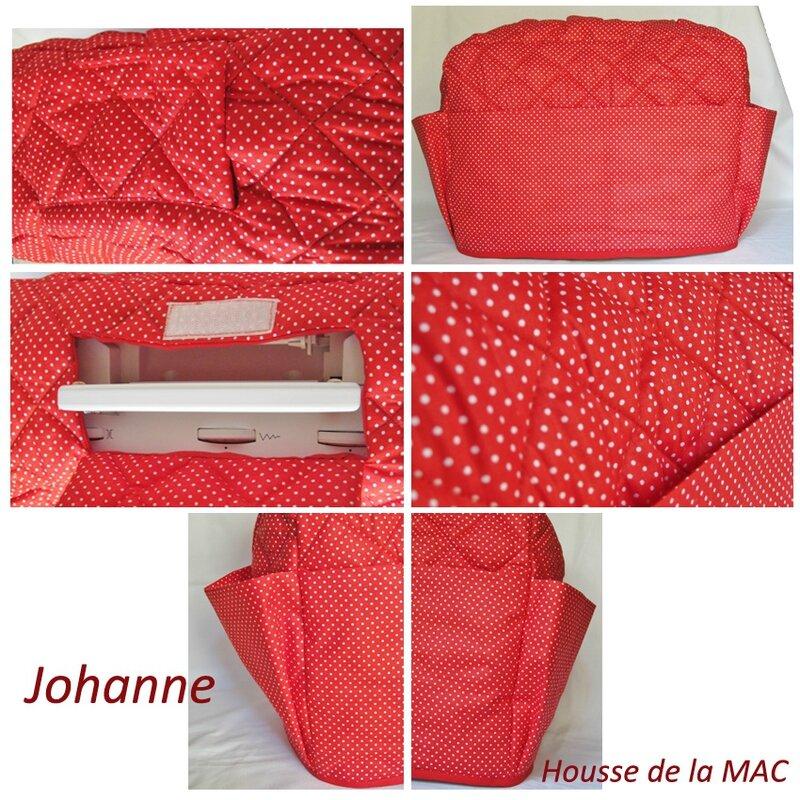 MAC Johanne