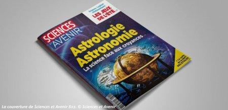 ASTROPSYCHOLOGIE