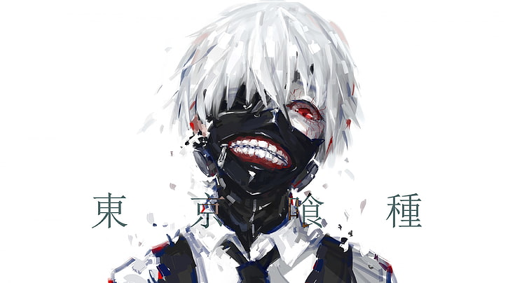 Male Anime Hd Wallpaper Hd Wallpapers Free Download Wallpaperbetter