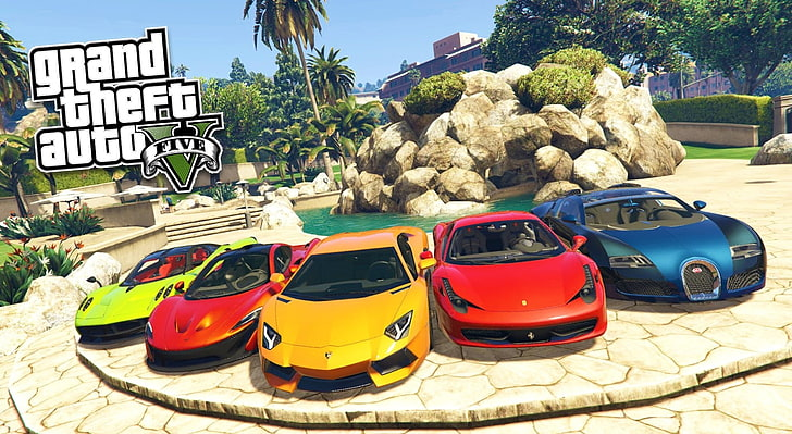 This item will only be visible to you, admins, and anyone marked as a creator. Grand Theft Auto V Cars Gta V Game Wallpaper Games Grand Theft Auto Hd Wallpaper Wallpaperbetter