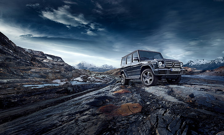 We may earn money from the links on this page. Suv Mercedes Off Road G Class Black Mercedes Benz G 500 Luxury Cars Hd Wallpaper Wallpaperbetter