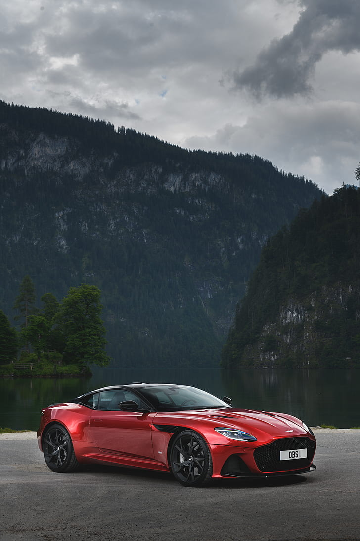 It's now available for iphone 11, iphone 11 pro and iphone 11 pro max. Wallpaper Aston Martin Dbs Superleggera Hd Unduh Gratis Wallpaperbetter
