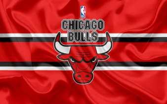 Basketbol, Chicago Bulls, Logo, NBA, HD masaüstü duvar kağıdı