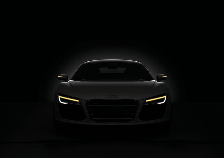 1920x1080 audi a5 quattro convertible front view wallpaper jpg. Wallpaper 2014 Audi R8 Coupe Hd Unduh Gratis Wallpaperbetter
