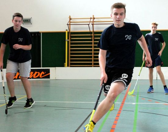 unihockey 2kl