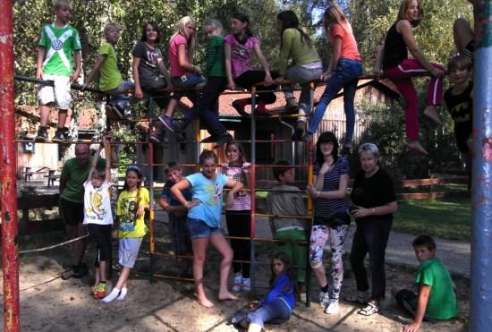 Fahrradtour Amazonas-September 2014 d
