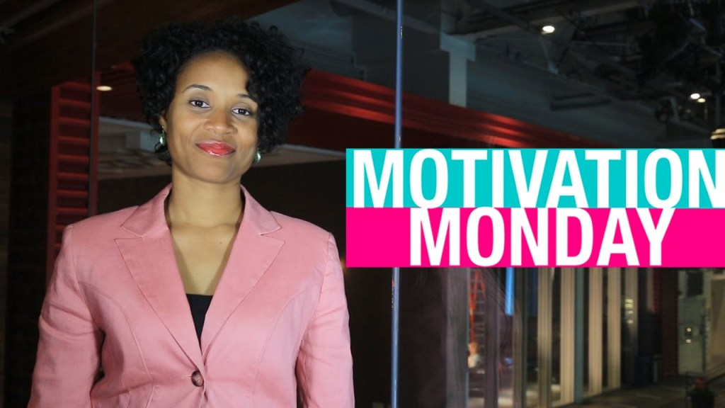 Motivation Monday: Episode 19 – Pleasantness