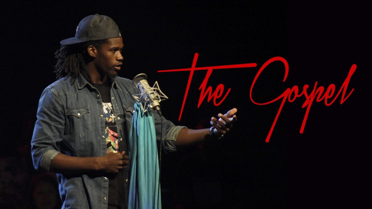 The Gospel – Lo Alaman | RHETORIC 2015