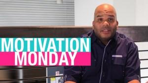 Motivation Monday: Episode 14 – Wait…