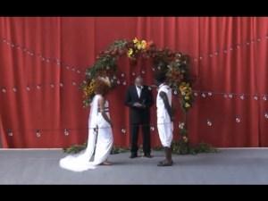Matt & Janette's Wedding