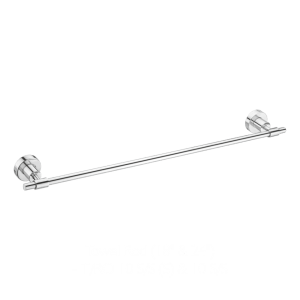towel rod for bathroom