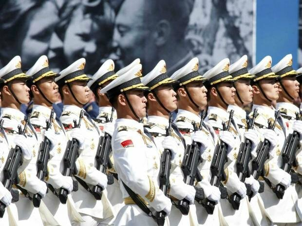 chinese-army-reuters