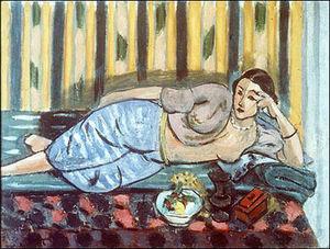 matisse___odalisque_au_coffret_rouge_1926