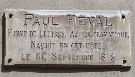 plaque_paul_feval_rennes