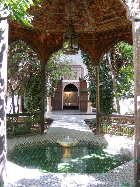 maroc-marrakech-musee-dar-si-said (8)