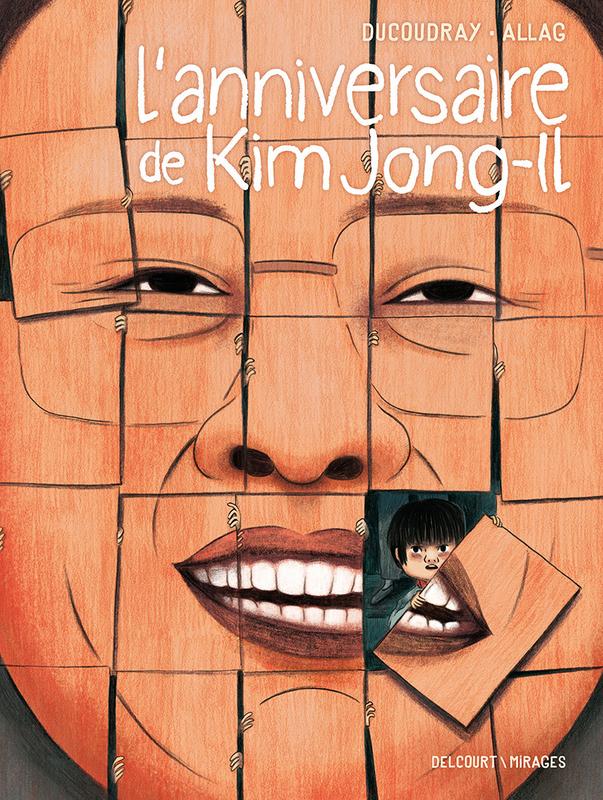 L'anniversaire de Kim-Jon Il