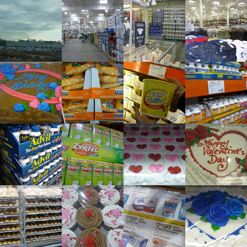 Costco and Garlands on Pinterest on Kirkland Costco Pharmacy id=64008