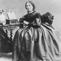 Harriet Beecher Stowe - Hartford