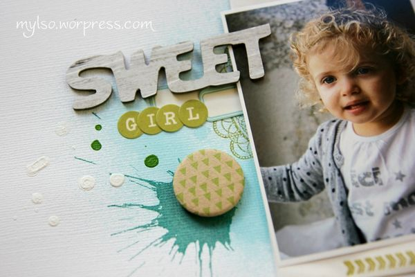 Sweet girl 1 - mylen