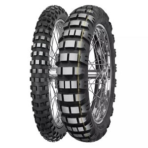 Tires For Your Adventure Touring