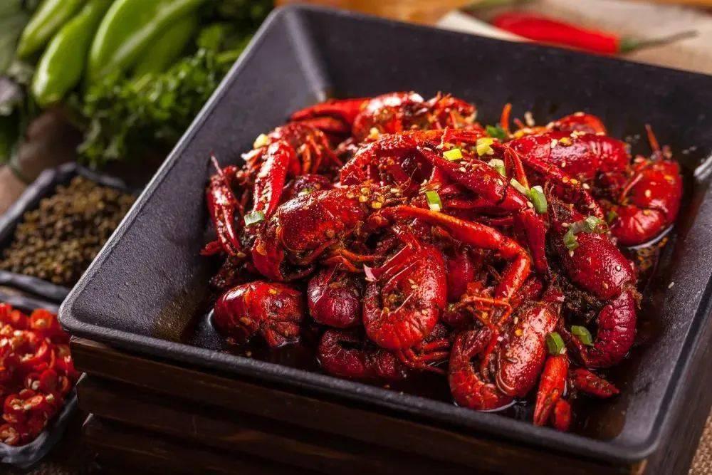 如何在吃小龙虾、烧烤、火锅时,没有负罪感?