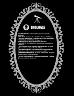 Coin Ufologie - Salon Dijon 2017
