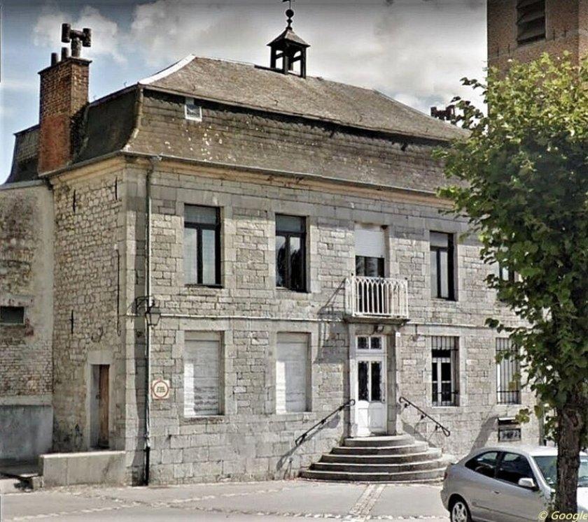 GLAGEON-La Place