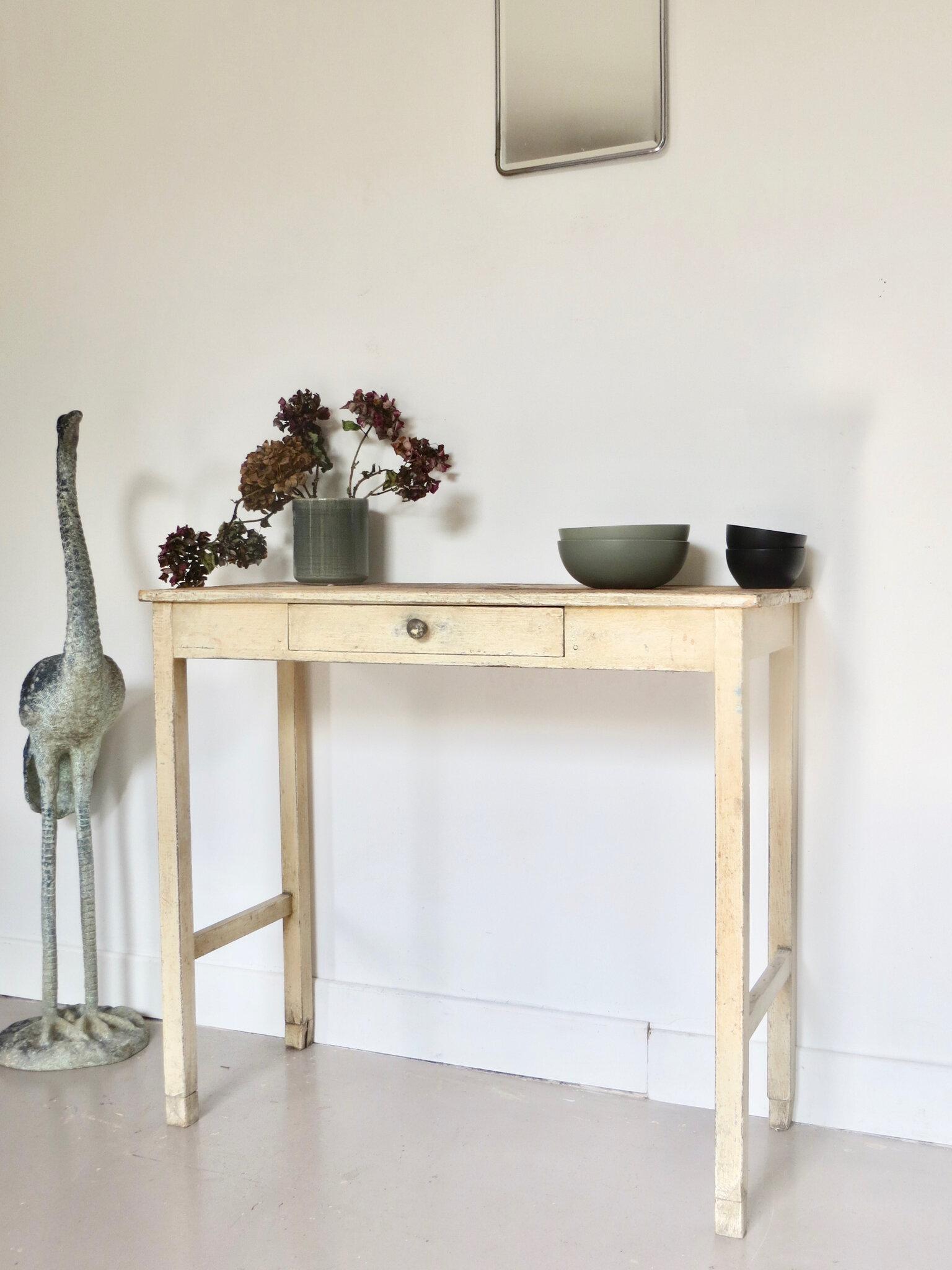 meubles vintage pataluna