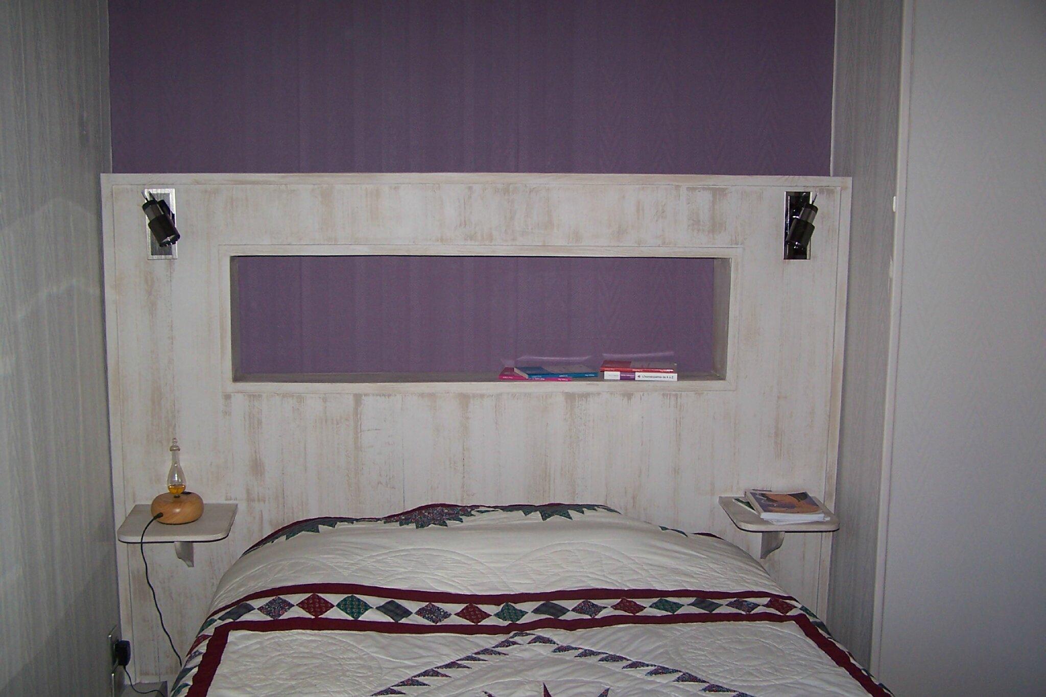 Mur Framboise Et Gris Affordable Gris Deco N Et Decorer
