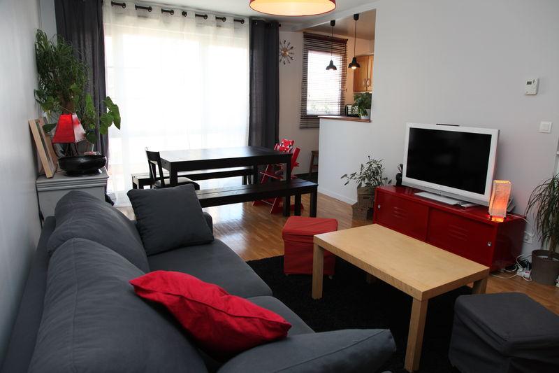 Appartement F3 Vendre Asnires Sur Seine Page 1
