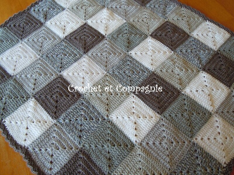 crochet et compagnie by lucile