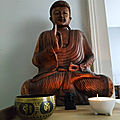 Inspiration du jour : découvrir la méditation