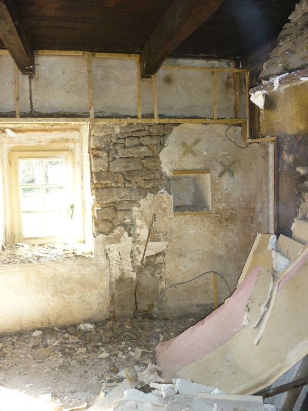 Renover Une Maison Tous Les Messages Sur Renover Une Maison Une Longre Moisie Pour Crer Un