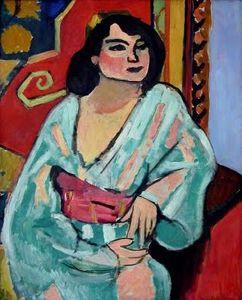 Henri_Matisse_L_algerienne