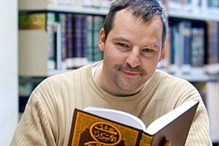Image result for mohammed kalisch