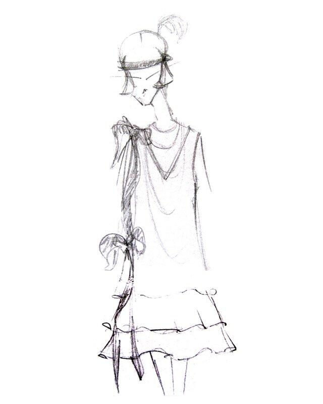 Robe années30 03