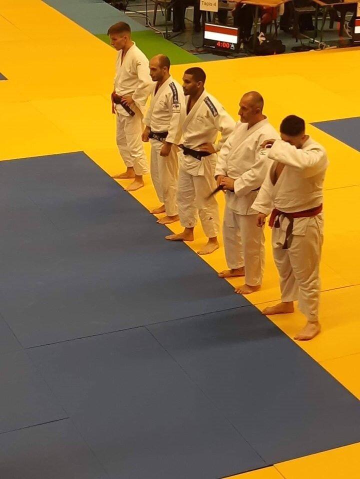 judo le petit monde de so et de fi