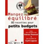 80 recettes pour petits budgets