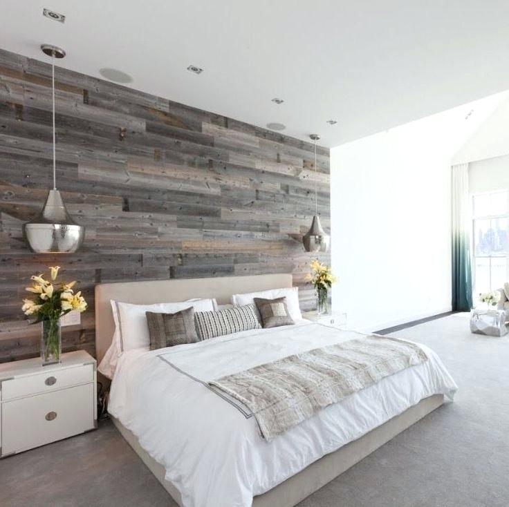 Wooden Wall Accent For The Bedroom 80 Timber Feature Wall Ideas For The Boudoir Colour My Living