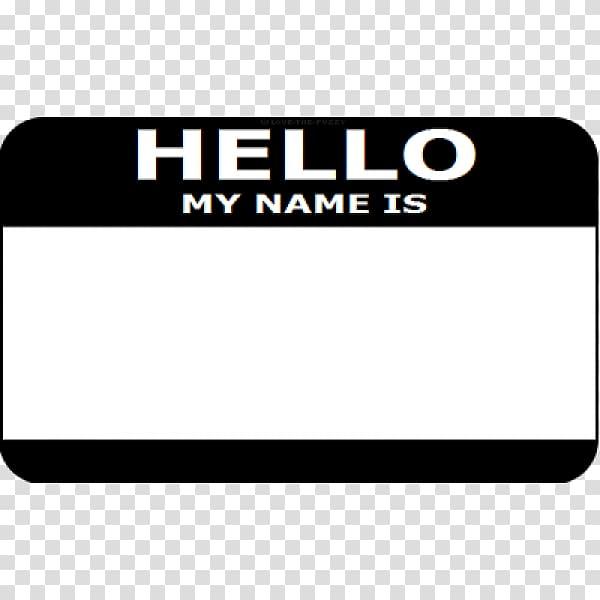 Name Tag Sticker Pin Label Zazzle Pin Transparent