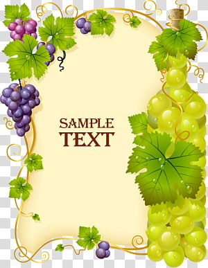 Green Grapes Grape White Transparent Background Png Clipart Hiclipart